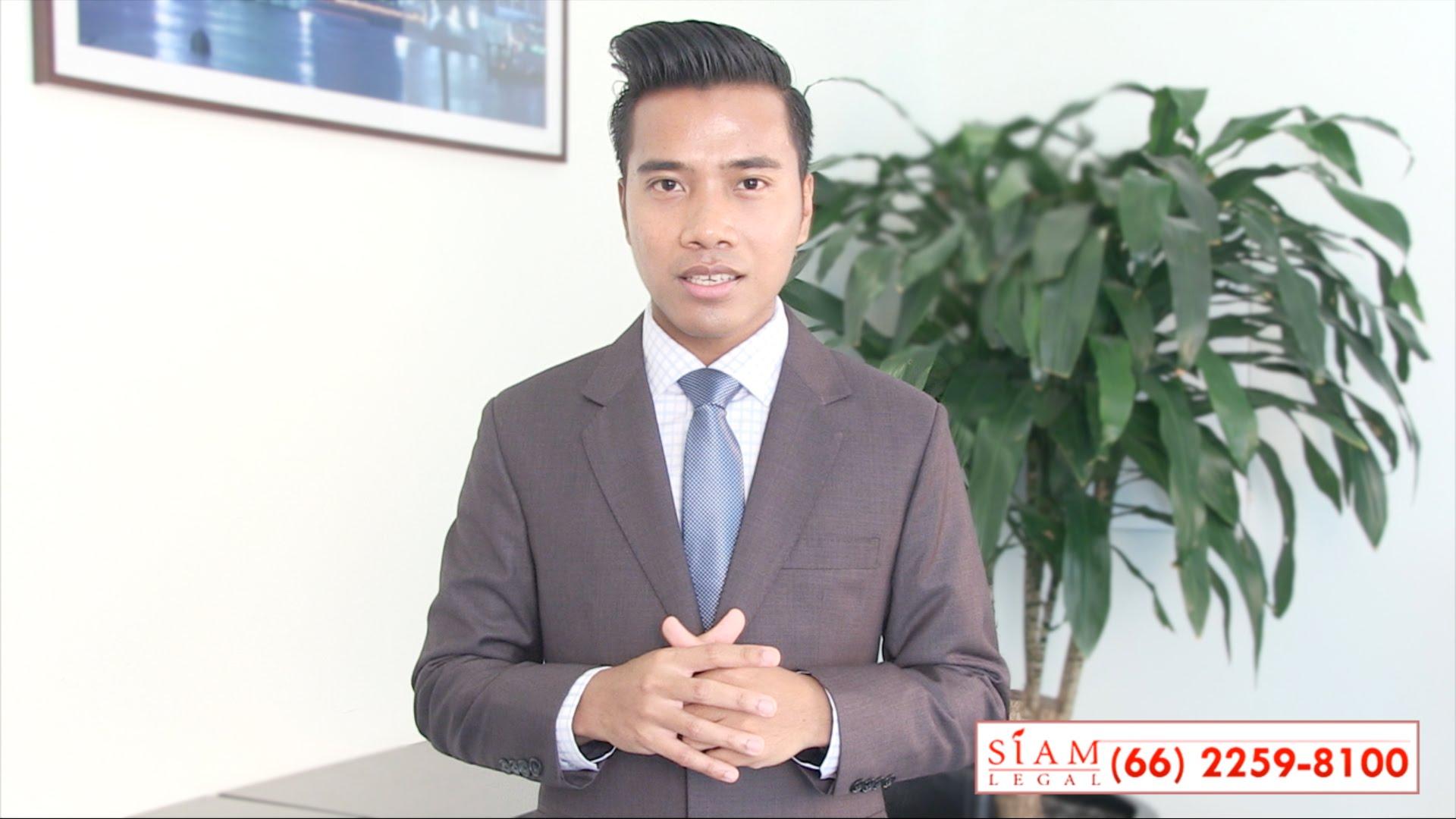Thailand Visa General Practice